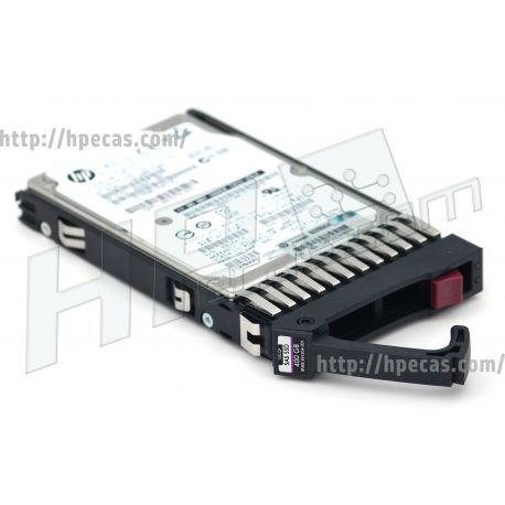 HPE MSA 400GB 12G SAS MIXED USE SFF (2.5IN) 3YR WARRANTY SOLID STATE DRIVE (N9X95A, 841504-001) R