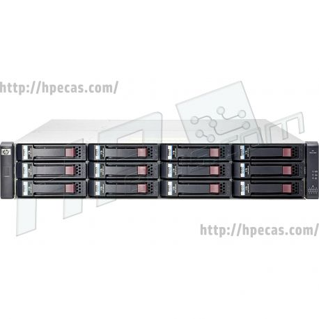 HPE MSA 2040 ENERGY STAR SFF CHASSIS (K2R81A) N