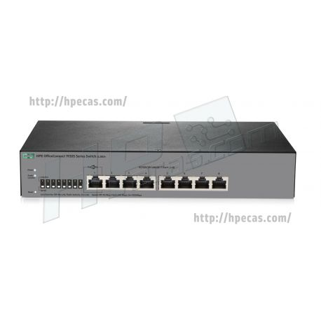 HPE OFFICECONNECT 1920S 8G SWITCH (JL380A) R