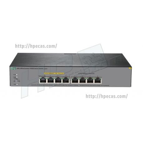 HPE OFFICECONNECT 1920S 8G PPOE+ 65W SWITCH (JL383A) R