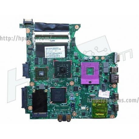 Motherboard HP 6730s série (491976-001)