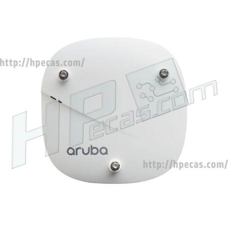 HPE ARUBA IAP-305 (RW) 802.11N/AC DUAL 2X2:2/3X3:3 MU-MIMO RADIO INTEGRATED ANTENNA INSTANT AP (JX945A) R