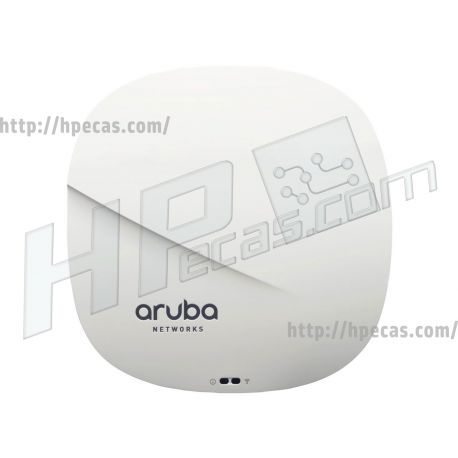 HPE ARUBA INSTANT IAP-325 (RW) 802.11N/AC DUAL 4X4:4 MU-MIMO RADIO INTEGRATED ANTENNA AP (JW325A) R