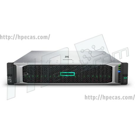 HPE PROLIANT DL380 GEN10 4114 1P 32GB-R P408I-A 8SFF 800W PS PERFORMANCE SERVER (P06421-B21)