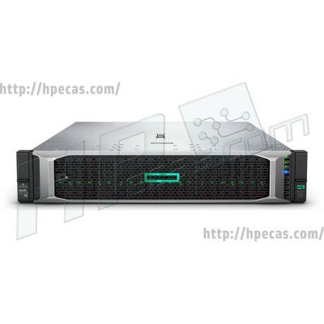 HPE PROLIANT DL380 GEN10 4114 1P 32GB-R P408I-A 8SFF 800W PS PERFORMANCE SERVER (P06421-B21)
