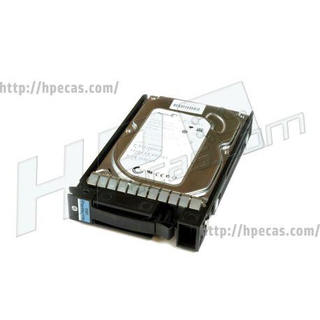 "HPE 160GB 7.2k 3Gb/s SATA 3.5"" LFF NHP 512n ETY ST HDD (458947-B21, 483096-001) R"