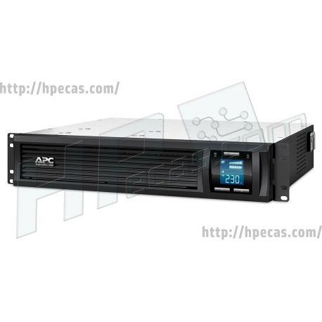 APC Smart-UPS C 1500VA LCD RM 2U 230V (SMC1500I-2U)