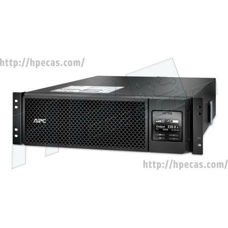 APC Smart-UPS SRT 5000VA RM 230V (SRT5KRMXLI)