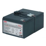 APC Replacement Battery Cartridge (RBC6)
