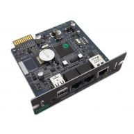 APC UPS Network Management Card 2 with Environmental Monitoring (AP9631)