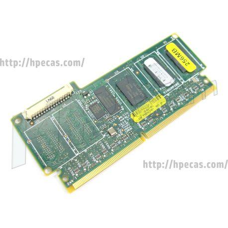 HPE 256MB Battery Backed Write Cache (BBWC) Memory Module 72B wide (013224-001, 462968-B21, 462974-001, 534108-B21) N
