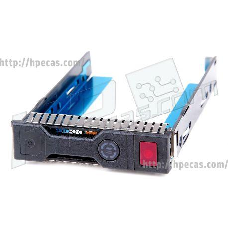 "HPE SC Caddy Gen8,9,10 SAS/SATA HP 3.5"" Tray (651314-001, 651320-001) R"