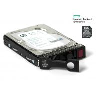"HPE 450GB 15K 6Gb/s DP SAS 3.5"" LFF HP 512n ENT Gen8-Gen10 SC Not for MSA HDD (652615-B21, 653951-001) N"