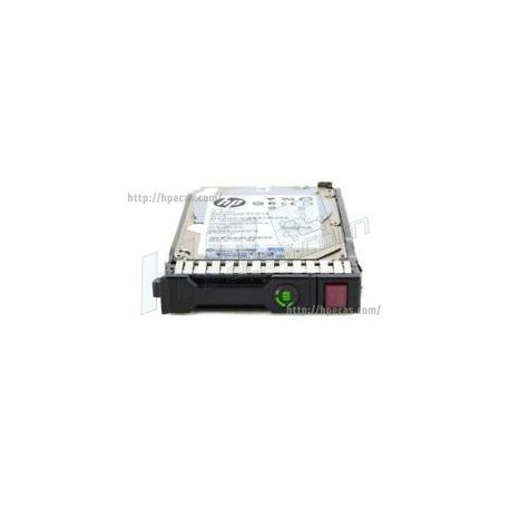"HPE 1.2TB 12Gb/s 10K SAS 512e 2.5"" SFF HP ENT HDD SC G8-G10 HDD (781518-B21, 781578-001, 781518-S21) R"
