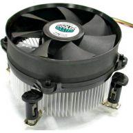 Dissipador e Ventoinha Cooler Master Socket LGA 775 High Profile (DI5-9GDPB-P3-GP)