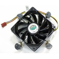 Dissipador e Ventoinha Cooler Master Socket LGA 775 Low Profile (DI5-8E5PA-0L-GP)