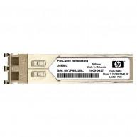 HPE X121 1G SFP LC SX Transceiver (J4858C)