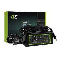 Green Cell Carregador AC Adapter para Asus 60W - 19.5V 3.08A - 3.0mm - 1.1mm (AD104)