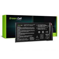 Bateria Green Cell C11-ME370T para Asus Google Nexus 7 4000mAh (TAB05)