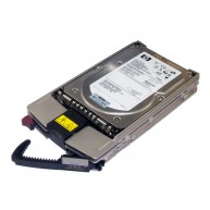 Disco HP 146GB U320 SCSI HotPlug 10K (289044-001) (R)