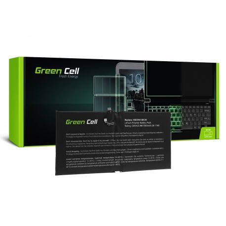 Green Cell Tablet Bateria HB299418ECW Huawei MediaPad M5 10.8 (TAB46)
