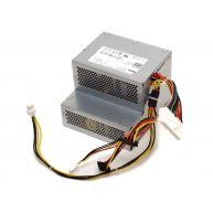 DELL OPTIPLEX 360,380 DT Desktop 235W Power Supply (D233N, M618F, M619F)