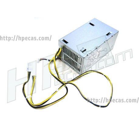 Fonte 180W HP EliteDesk 800 G3 SFF (901762-001, 901762-002, 901762-003, 901762-004, 913149-001, 913150-001)