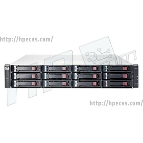 HPE MSA 2040 LFF Chassis Energy Star (K2R82A) R