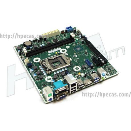 HP ProDesk 400 G3 Motherboard Win Pro (799156-601)