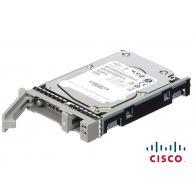 """Cisco 146GB 15K 6Gb/s SAS 2.5"""" SFF HP 512n HDD (A03-D146GC2) R"""