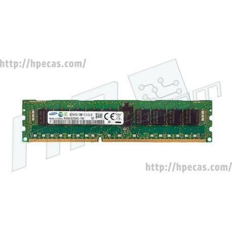 Memória Compatível 4GB (1x 4GB) 2Rx8 PC3-10600 DDR3-1333 REG/ECC CL9 (R)