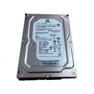 "HPE 500GB 7.2K 3Gb/s SATA 3.5"" LFF NHP 512n RW HDD (504339-001, 633980-001, 633986-001, 636929-001, 637327-001, 647466-001, BU934AV) N"