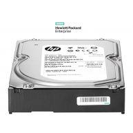 """HPE 500GB 7.2K 1.5Gb/s SATA 3.5"""" LFF NHP 512n RW HDD (404469-B21, 404654-001, 404654-002, 445535-001) N"""