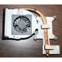 HEATSINK WITH FAN FOR CPU  HP 489126-001