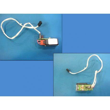 HP Sps Solenoid Lock Assy Handel (641498-001)