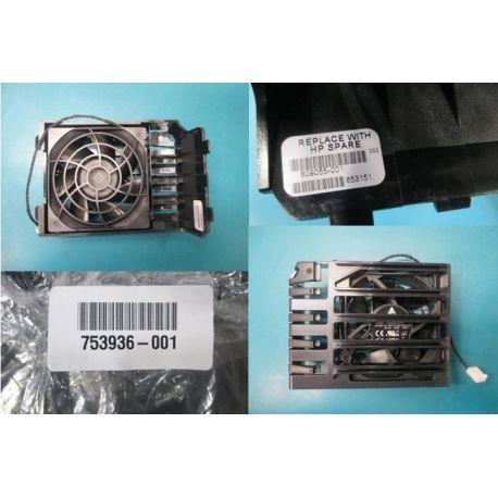 HP Sps Card Guide Fan Housing Z44 (809055-001)