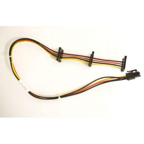 HP 8300 CMT SATA Power Extension Cable 33cm (625261-001) R