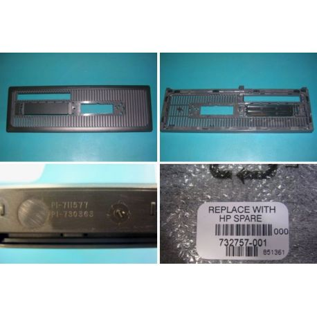 HP Sps Bezel Assy Front Ent13 Sff (732757-001)