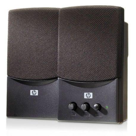 HP 431779-001 - Usb Powered Business Speaker