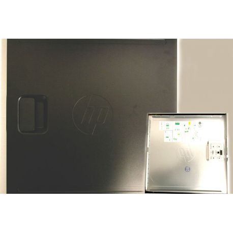 HP 625246-001 - Assy Side Panel