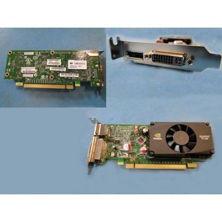 HP 607810-001 - Sps Bd Quadro Fx380lp 512mb Pc