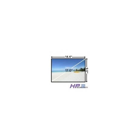 "Monitor TFT 17"" WXGA 1440x900 1CCFL HP 480377-001"