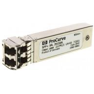 J9150A Transceiver HP X132 10G SFP+ LC SR