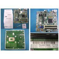 HP Sps Mb Shark Bay Sff (737728-001)