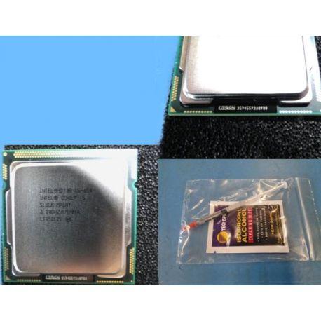 HP 604614-001 - Sps Proc Up Ckd I5 650 73w 3 2