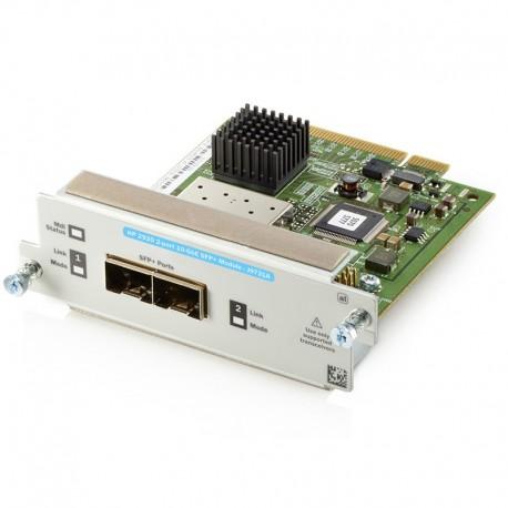 J9731A HP 2920 2-port 10GbE SFP+ Module