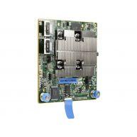 HPE Smart Array P408I-A SR Gen10 (8 Internal Lanes/2GB Cache) 12G SAS Modular LH Controller (869081-B21, 869082-B21, 869103-001, 871040-001) R