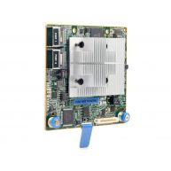 HPE Smart Array P408i-a SR Gen10 (8 Internal Lanes/2GB Cache) 12G SAS Modular Controller (804331-B21, 804333-B21, 804334-001, 836260-001) R