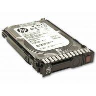 "HPE 300GB 10K 12Gb/s SAS 2.5"" SFF HP 512n ENT DS Gen9-Gen 10 SC HDD (872475-B21, 872735-001) N"