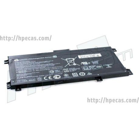 HP Bateria LK03055XL Original 3C 11.55V 55.8Wh 4.8Ah (916368-421, 916814-855, HSTNN-LB7U) N